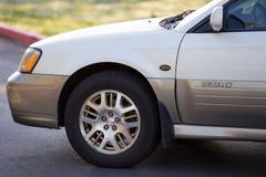 Захолустье l Subaru L Экстренный выпуск фасоли Стоковая Фотография
