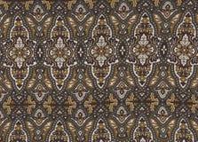 зацветенный коричневый цвет предпосылки Стоковые Изображения