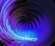 зацветите космос Стоковая Фотография RF