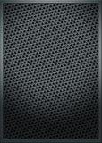зацепите текстуру картины металла Стоковое Изображение RF