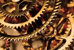 зацепляет золотистое стоковое изображение rf
