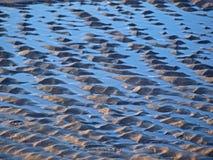 зашкурите воду Стоковая Фотография RF