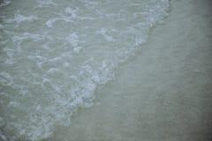 зашкурите море Стоковые Фото