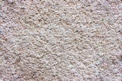 Заштукатуренные белизной предпосылка или текстура стены Стоковое фото RF