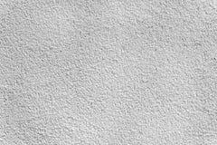 Заштукатуренные серым цветом предпосылка или текстура стены Стоковые Изображения