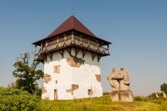 защитительная башня Стоковая Фотография RF