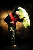 защитите Стоковые Фотографии RF