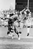 Защитник Джо Greene Питтсбурга Steelers легендарный стоковое изображение