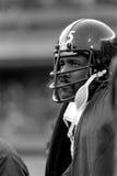Защитник Джо Greene Питтсбурга Steelers легендарный стоковое фото