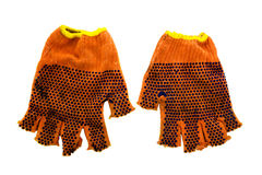Защитные перчатки Стоковое фото RF