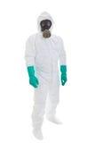 защитный костюм Стоковое фото RF