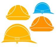 Защитный шлем Стоковая Фотография RF