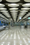 заявка багажа авиапорта стоковое изображение