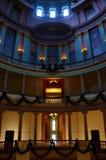 Зала здания суда Стоковые Фотографии RF