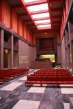 Зала интерьера Vitkov национальная Monument_ Стоковые Фотографии RF