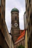 зала часов города Австралии обнаружила местонахождение городок башни perth западный Стоковая Фотография RF