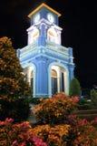 зала часов города Австралии обнаружила местонахождение городок башни perth западный стоковые изображения rf