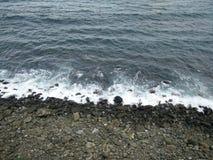 заливом Стоковое Изображение