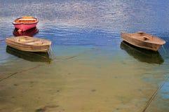 Залив Аполлона, Виктория, Австралия Стоковое Изображение