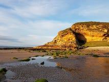 Залив бухты стоковые изображения