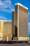 Залив Мандалая в Лас-Вегас Стоковая Фотография