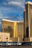 Залив Мандалая в Лас-Вегас Стоковое фото RF