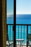 залив Мексика Стоковая Фотография