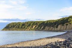 Залив моря Стоковые Фотографии RF