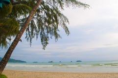 Залив моря Стоковые Изображения RF