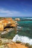 Залив островов Стоковое Изображение