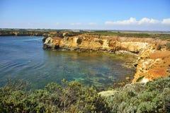Залив шлюпки Стоковое фото RF