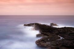Залив 4 Стоковая Фотография