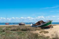 Залив Arcachon, Франция стоковое фото rf
