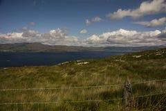 Залив Bantry, западная пробочка, Ирландия Стоковые Изображения RF
