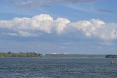 Залив Berd Стоковые Фото