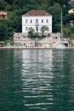 Залив Bocka, Kotor - Черногория Стоковое Изображение