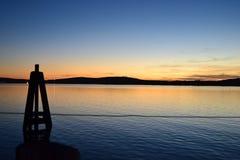 Залив Bodega Стоковые Фотографии RF