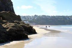 Залив Carbis Стоковое фото RF
