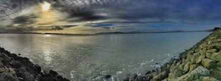 залив francisco san Стоковые Фото