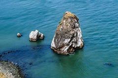 залив francisco san Стоковые Фотографии RF