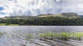 Залив Glencar Стоковые Фото