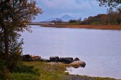 Залив Lannagh Стоковые Изображения