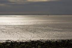 Залив Morecambe Стоковое Фото