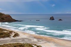 Залив Sandfly стоковое изображение rf