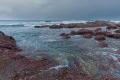 Залив Thompsons стоковые фото