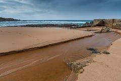 Залив Thompsons стоковые изображения