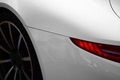 Задний свет Стоковая Фотография RF
