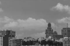 Залп Palacio стоковое изображение rf