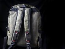 Зад рюкзака Стоковые Изображения RF