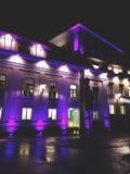 Зальцбург Landestheater стоковая фотография